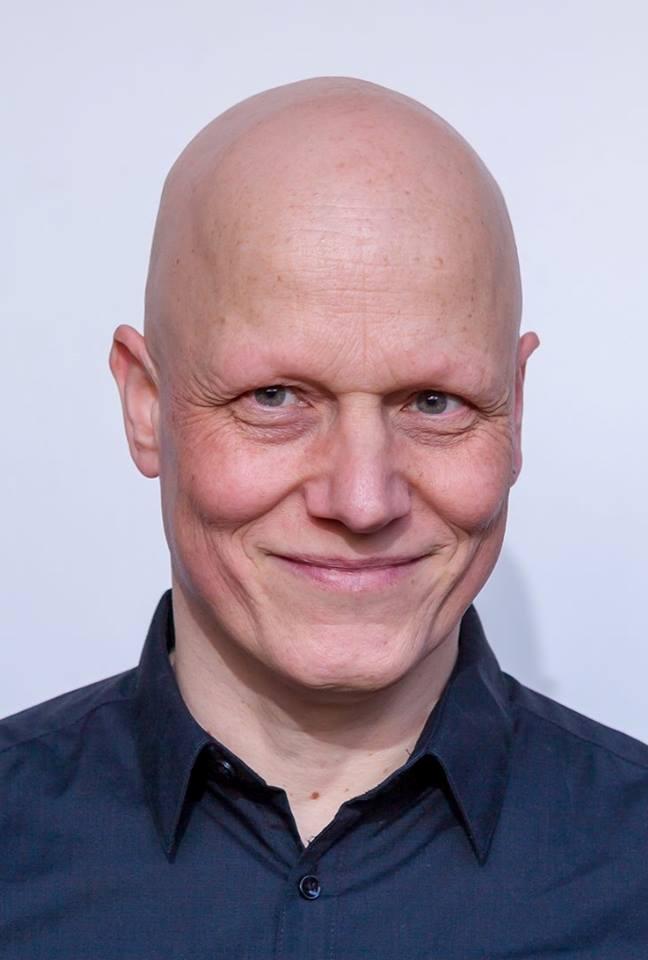 Unser Bürgermeisterkandidat Björn Meyer