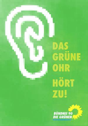 Das digitale Grüne Ohr